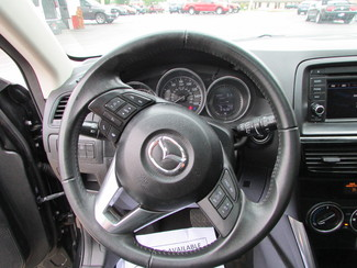2013 Mazda CX-5 Touring Fremont, Ohio 7
