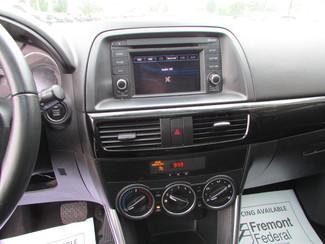 2013 Mazda CX-5 Touring Fremont, Ohio 8