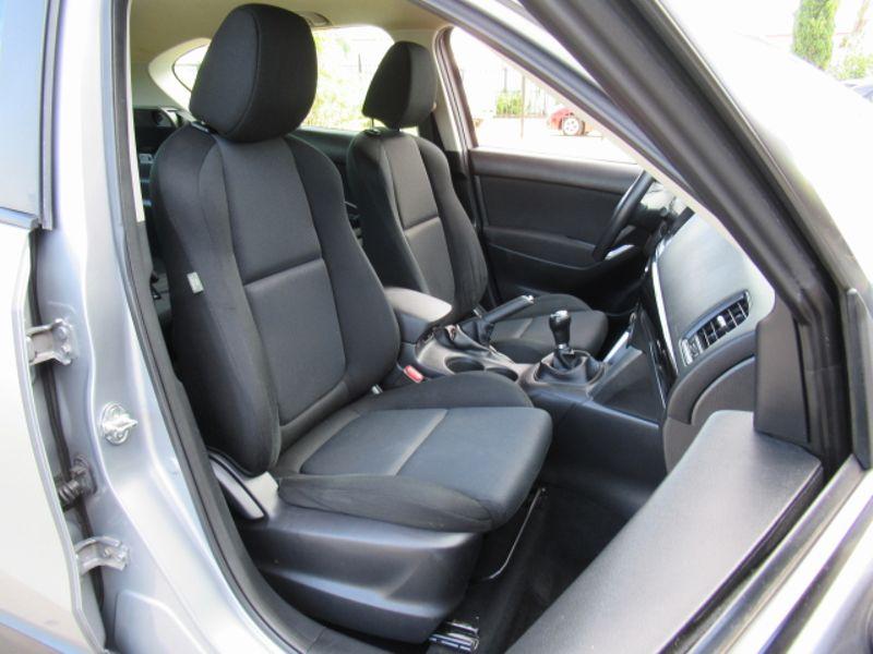 2013 Mazda CX5 Sport  Houston TX  American Auto Centers
