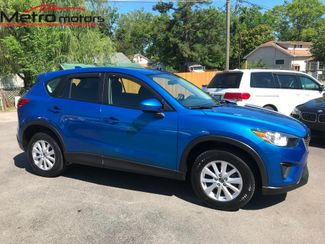 2013 Mazda CX-5 Sport Knoxville , Tennessee 1