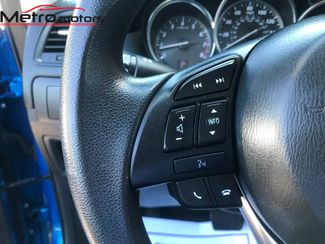 2013 Mazda CX-5 Sport Knoxville , Tennessee 17