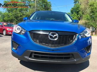2013 Mazda CX-5 Sport Knoxville , Tennessee 3