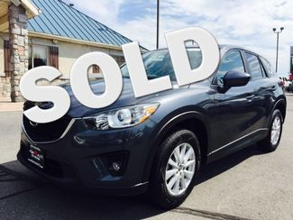 2013 Mazda CX-5 Touring LINDON, UT