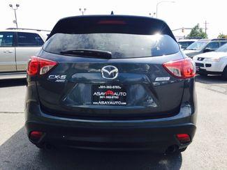 2013 Mazda CX-5 Touring LINDON, UT 6