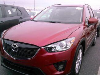 2013 Mazda CX-5 Grand Touring LINDON, UT
