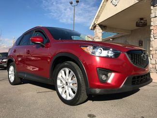 2013 Mazda CX-5 Grand Touring LINDON, UT