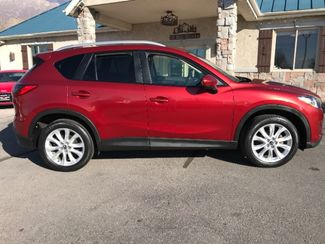 2013 Mazda CX-5 Grand Touring LINDON, UT 1