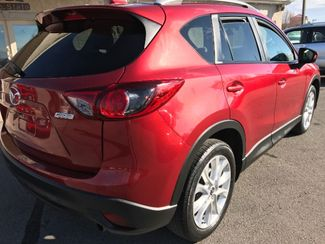 2013 Mazda CX-5 Grand Touring LINDON, UT 2