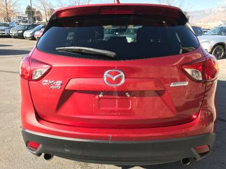 2013 Mazda CX-5 Grand Touring LINDON, UT 4