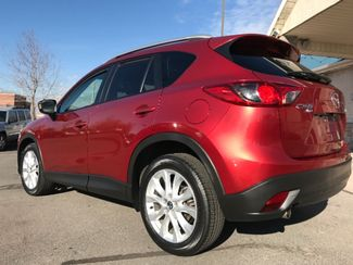 2013 Mazda CX-5 Grand Touring LINDON, UT 5