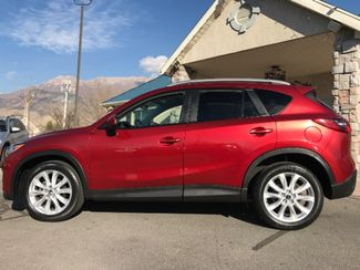 2013 Mazda CX-5 Grand Touring LINDON, UT 6