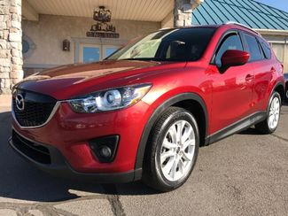 2013 Mazda CX-5 Grand Touring LINDON, UT 7