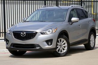 2013 Mazda CX-5 Touring * 1-OWNER * Sunroof * NAVI * BU Camera * Plano, Texas 1