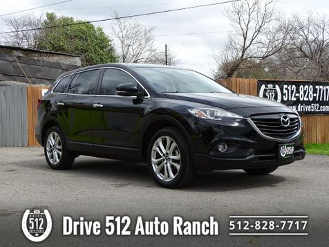 2013 Mazda CX-9 Grand Touring in Austin, TX