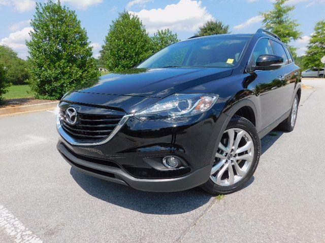 2013 Mazda CX-9 Grand Touring | Douglasville, GA | West Georgia Auto Brokers in Douglasville GA