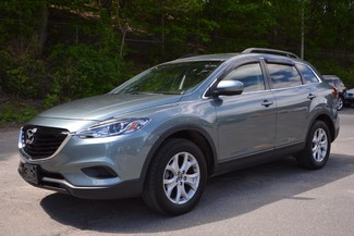 2013 Mazda CX-9 Sport Naugatuck, Connecticut