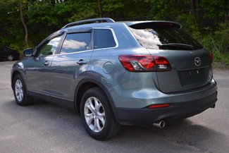 2013 Mazda CX-9 Sport Naugatuck, Connecticut 2