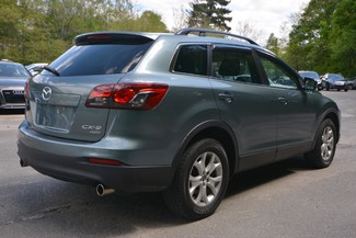 2013 Mazda CX-9 Sport Naugatuck, Connecticut 4