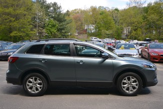 2013 Mazda CX-9 Sport Naugatuck, Connecticut 5