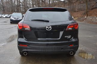 2013 Mazda CX-9 Sport Naugatuck, Connecticut 3