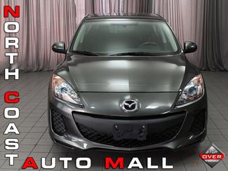 2013 Mazda Mazda3 i Touring in Akron, OH