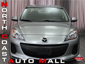 2013 Mazda Mazda3 i SV in Akron, OH