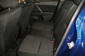 2013 Mazda Mazda3 i Touring Bentleyville, Pennsylvania 20