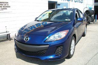 2013 Mazda Mazda3 i Touring Bentleyville, Pennsylvania 27