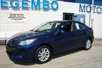 2013 Mazda Mazda3 i Touring Bentleyville, Pennsylvania 43