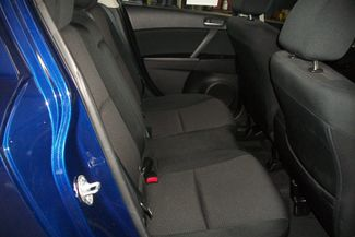 2013 Mazda Mazda3 i Touring Bentleyville, Pennsylvania 18