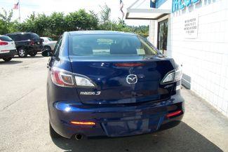 2013 Mazda Mazda3 i Touring Bentleyville, Pennsylvania 48