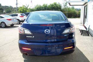 2013 Mazda Mazda3 i Touring Bentleyville, Pennsylvania 49