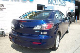 2013 Mazda Mazda3 i Touring Bentleyville, Pennsylvania 44