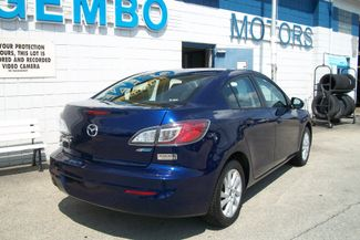 2013 Mazda Mazda3 i Touring Bentleyville, Pennsylvania 50