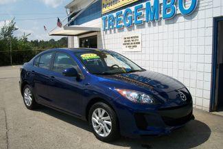2013 Mazda Mazda3 i Touring Bentleyville, Pennsylvania 31