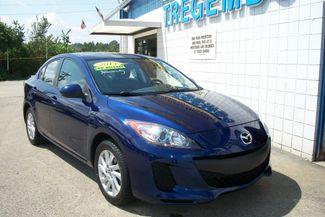 2013 Mazda Mazda3 i Touring Bentleyville, Pennsylvania 35