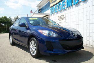 2013 Mazda Mazda3 i Touring Bentleyville, Pennsylvania 9