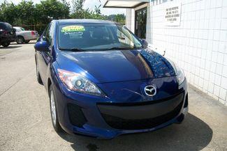 2013 Mazda Mazda3 i Touring Bentleyville, Pennsylvania 11