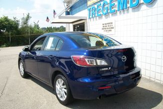 2013 Mazda Mazda3 i Touring Bentleyville, Pennsylvania 40