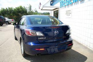 2013 Mazda Mazda3 i Touring Bentleyville, Pennsylvania 47
