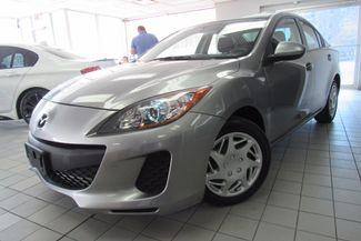 2013 Mazda Mazda3 i SV Chicago, Illinois 2