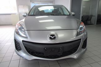 2013 Mazda Mazda3 i SV Chicago, Illinois 1