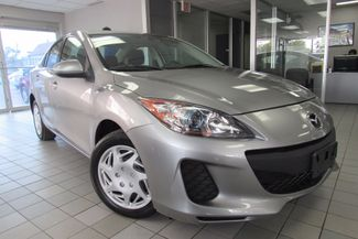 2013 Mazda Mazda3 i SV Chicago, Illinois