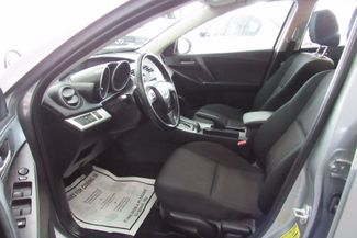 2013 Mazda Mazda3 i SV Chicago, Illinois 9