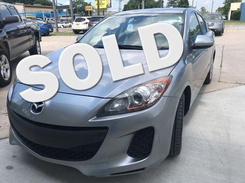 2013 Mazda Mazda3 i SV in Lake Charles, Louisiana