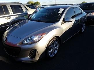 2013 Mazda Mazda3 i Sport LINDON, UT