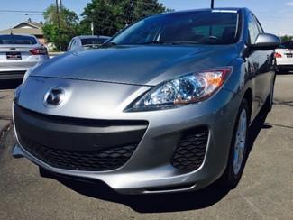 2013 Mazda Mazda3 i Sport LINDON, UT 1
