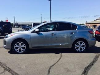 2013 Mazda Mazda3 i Sport LINDON, UT 2