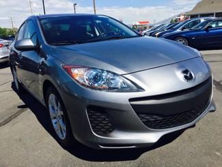 2013 Mazda Mazda3 i Sport LINDON, UT 6