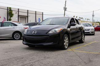 2013 Mazda Mazda3 i Touring Miami, FL